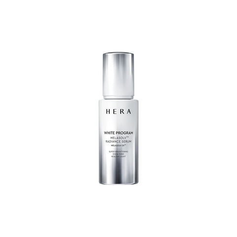White Program Melasolv Radiance Serum