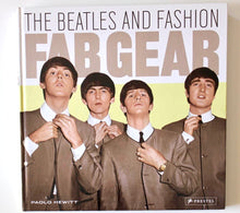 Load image into Gallery viewer, The Beatles and Fashion