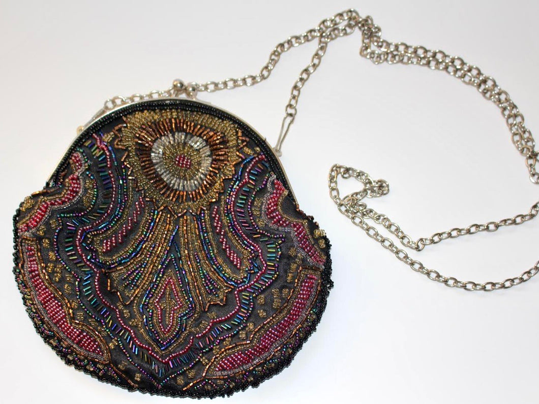 Flapper Inspired Purse