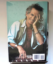 Load image into Gallery viewer, Life by Keith Richards