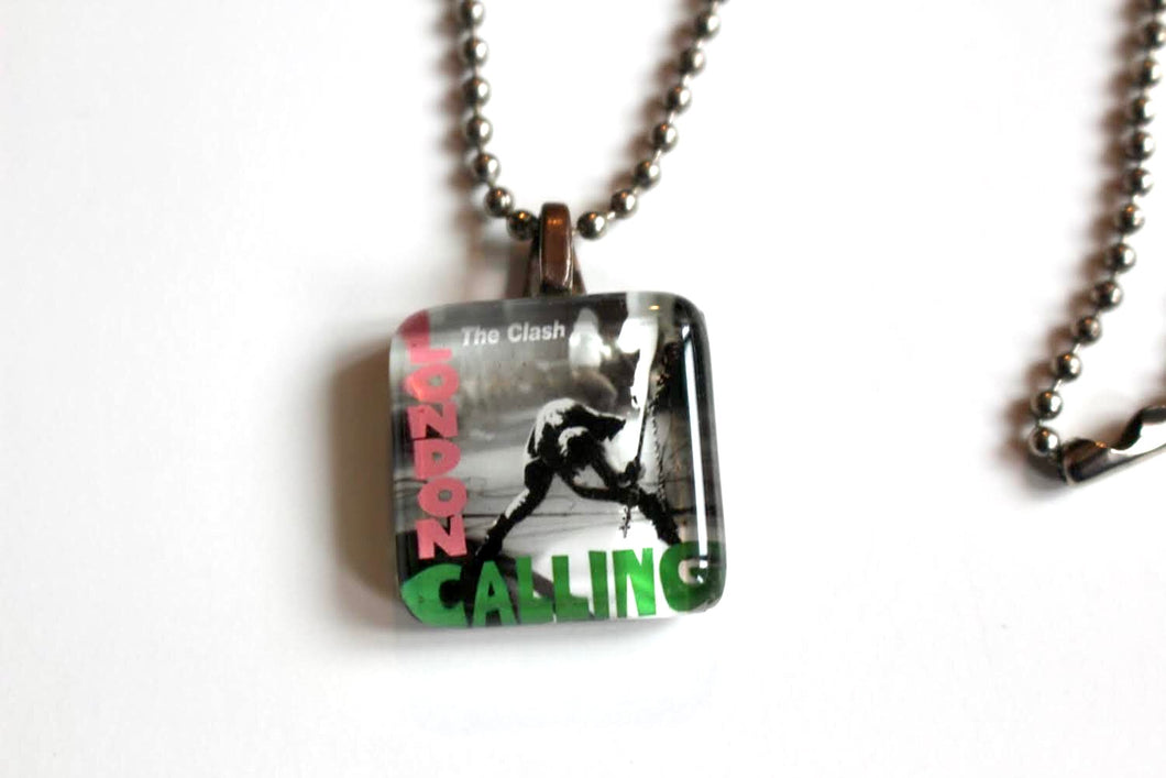 The Clash Necklace