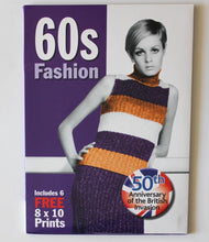 Load image into Gallery viewer, 60s Fashion