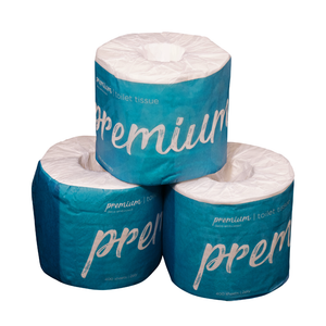 Toilet Paper 2ply (48x400 sheets)
