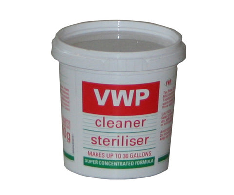 Replacement VWP Steriliser