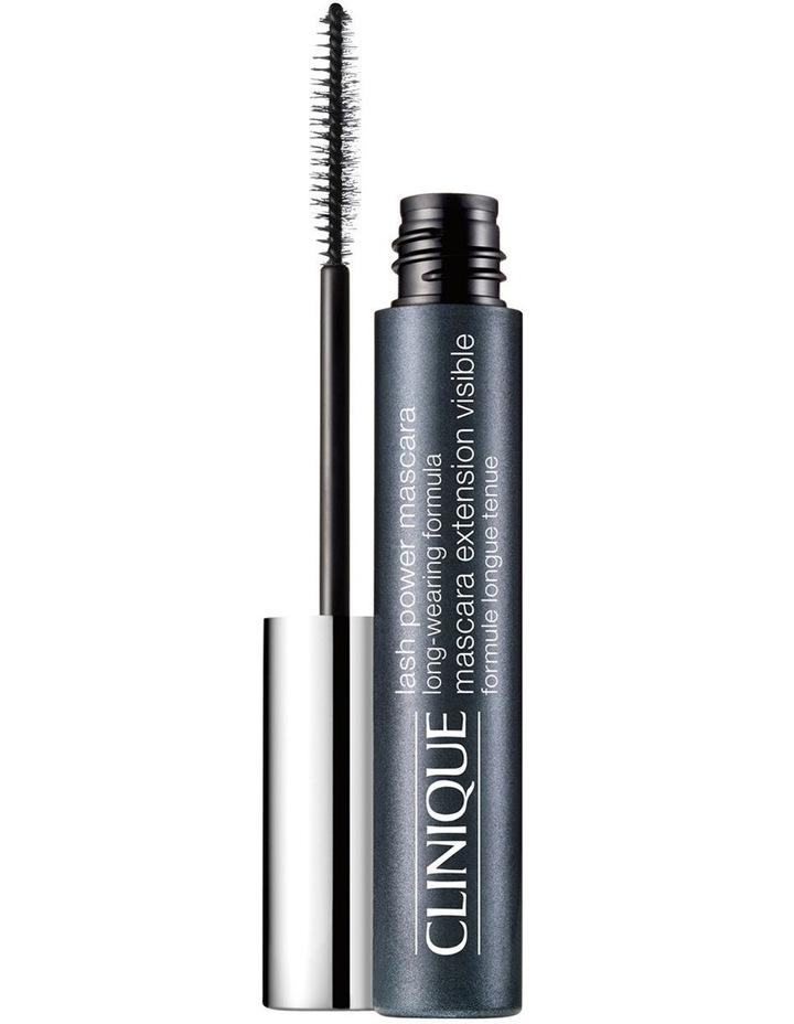 CLINIQUE MASCARA LASH POWER BLACK ONYX