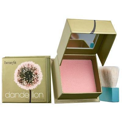 BENEFIT BLUSH POWDER DANDELION