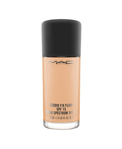 MAC STUDIO FIX FDT FLUID SPF15 NW 22