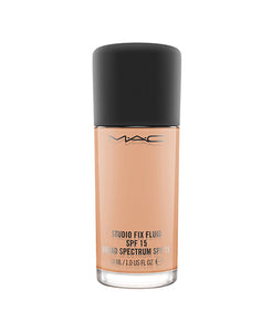 MAC STUDIO FIX FDT FLUID SPF15 NW 33