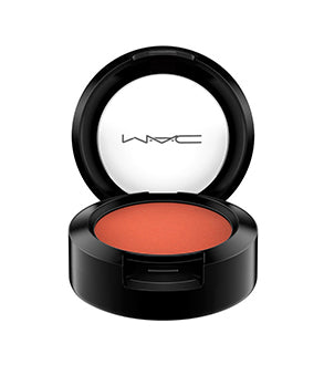 MAC MATTE SMALL EYE SHADOW RED BRICK