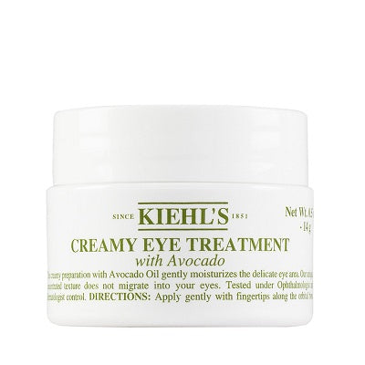 KIEHLS CREAMY EYE TREAT AVOCADO P14ML