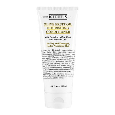 KIEHLS OLIVE OIL NOURISH CONDITIONE T200