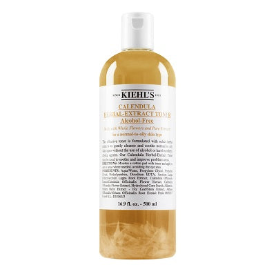 KIEHLS CALENDULA HERBAL TONER B500ML
