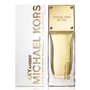 M.KORS COLLECT.SEXY AMBER VDP 50ML