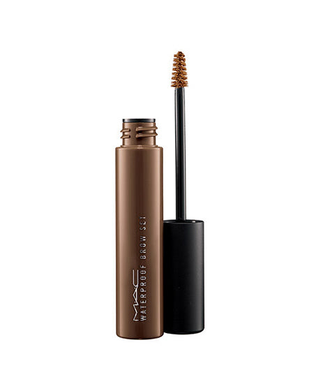 MAC WATERPROOF BROW SET BOLD BRUNETTE