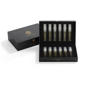 AMOUAGE SAMPLER BOX 12X 2ML MEN
