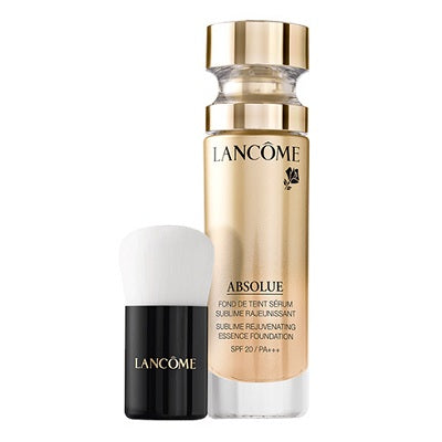 LANCOME ABS FDT FLUID+BRUSH 210-PO