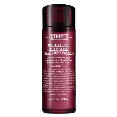 KIEHLS IRIS TREATMENT ESSENCE 200ML
