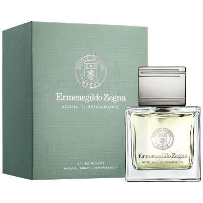 ZEGNA ACQUA DI BERGAMOTTO VDT 50ML