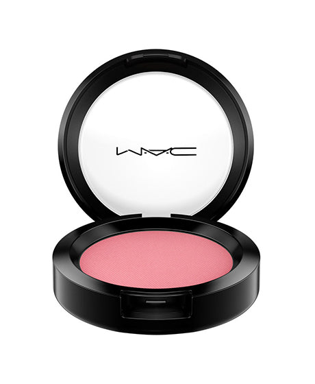 MAC POWDER BLUSH PINK SWOON