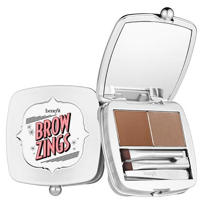 BENEFIT BROW ZINGS CIRE/POUDRE 06 DEEP