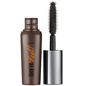 BENEFIT THEYRE REAL MASCARA BLACK MINI