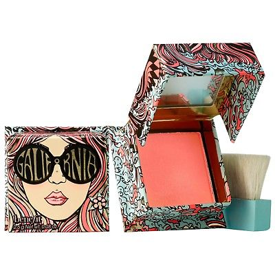 BENEFIT BLUSH POWDER GALIFORNIA