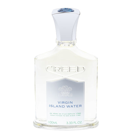 CRRED VIRGIN ISLAND WATER SPRAY 100ML