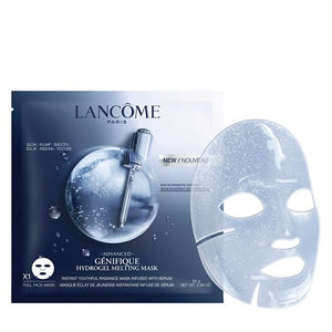 LANCOME SET GENIFIQUE HYDRO MELT MASK x7