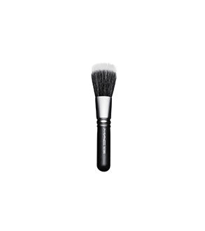 Mac Brush Duo Fibre Face 187Shs