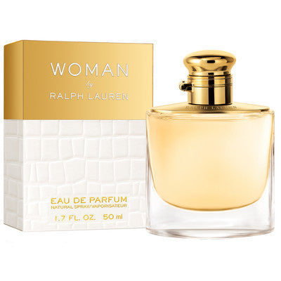 RALPH LAUREN WOMAN VDP 50ML