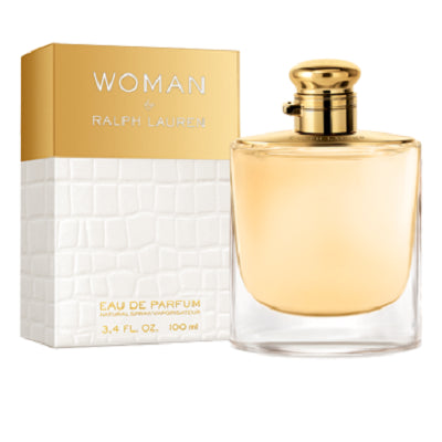 RALPH LAUREN WOMAN VDP 100ML