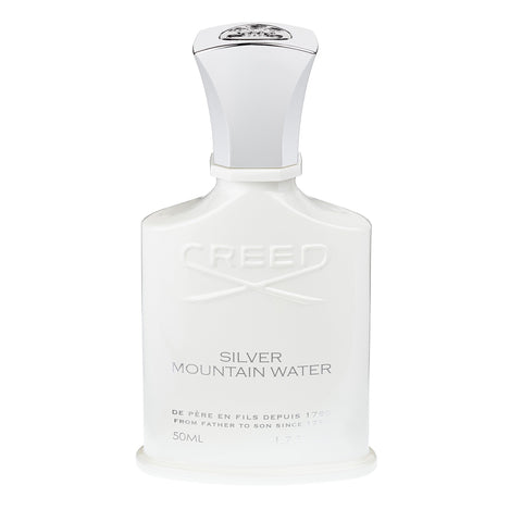 CREED SILVER MOUNTAIN WATER 50ML
