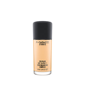 MAC STUDIO FIX FDT FLUID SPF NC17