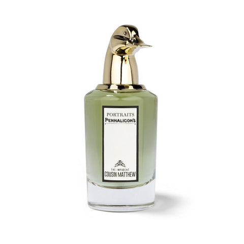 PENHALIGONS THE IMPDNT CSIN MATTHW 75ML
