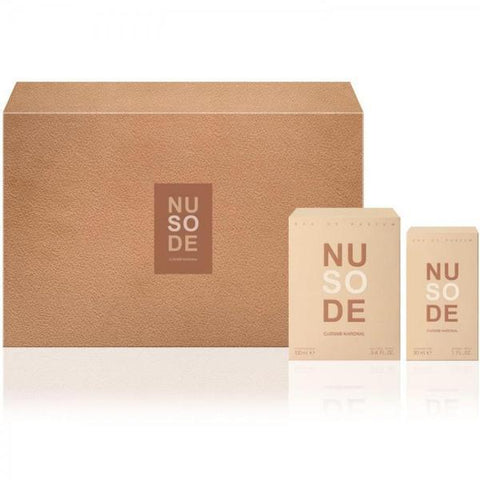 COSTUME NATIONAL SET SO NUDE 100ML+30ML