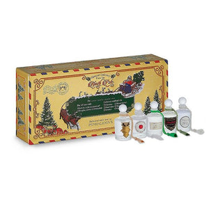 PENHALIGONS XMAS MINI HER 5X5ML