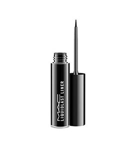 Mac Liquidlast 24H Liner Point Black