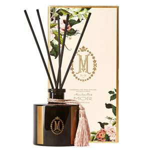 MOR REED DIFFUSER 180ML MARSHMALLOW