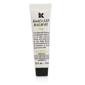 KIEHLS LIP BALM N°1 PEAR TUBE 15ML