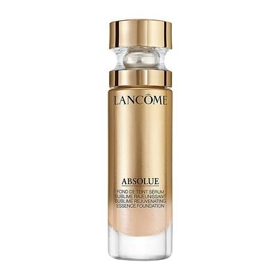 Lancome Absolue Foundation Fluid 30Ml + Brush 100