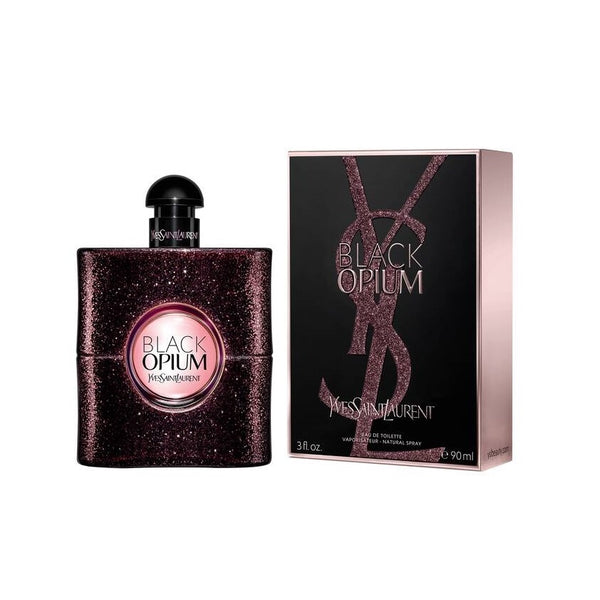 YSL Black Opium EDT 90ml