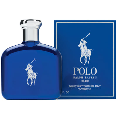 RALPH LAUREN POLO BLUE VDT 75ML