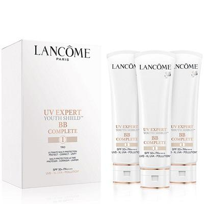 Lancome UV Expert BB Cream Complete Trio 2019