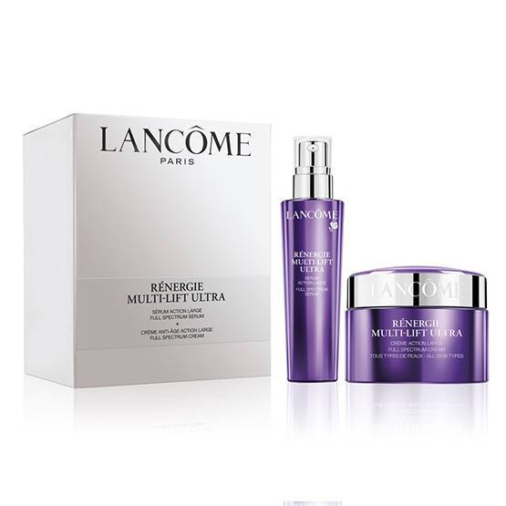 Lancome Renergie Ultra Power Of 2