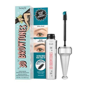 BENEFIT 3D BROWTONES SHADE EXT18 - TEAL