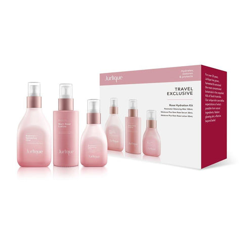 JURLIQUE ROSE HYDRATION KIT