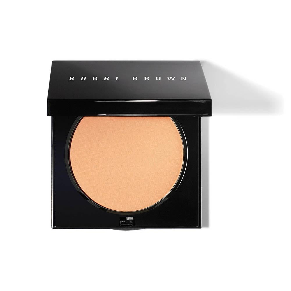 Bobbi Brown Finish Powder Warm Natural