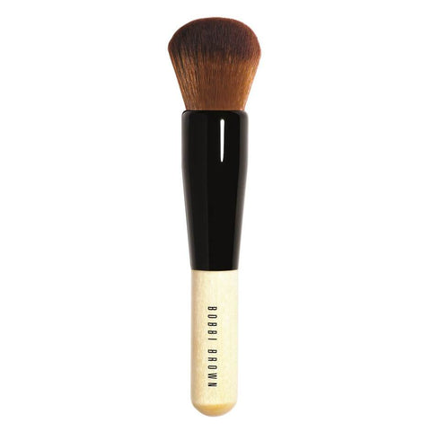 B.BROWN FACE COVERAGE BRUSH