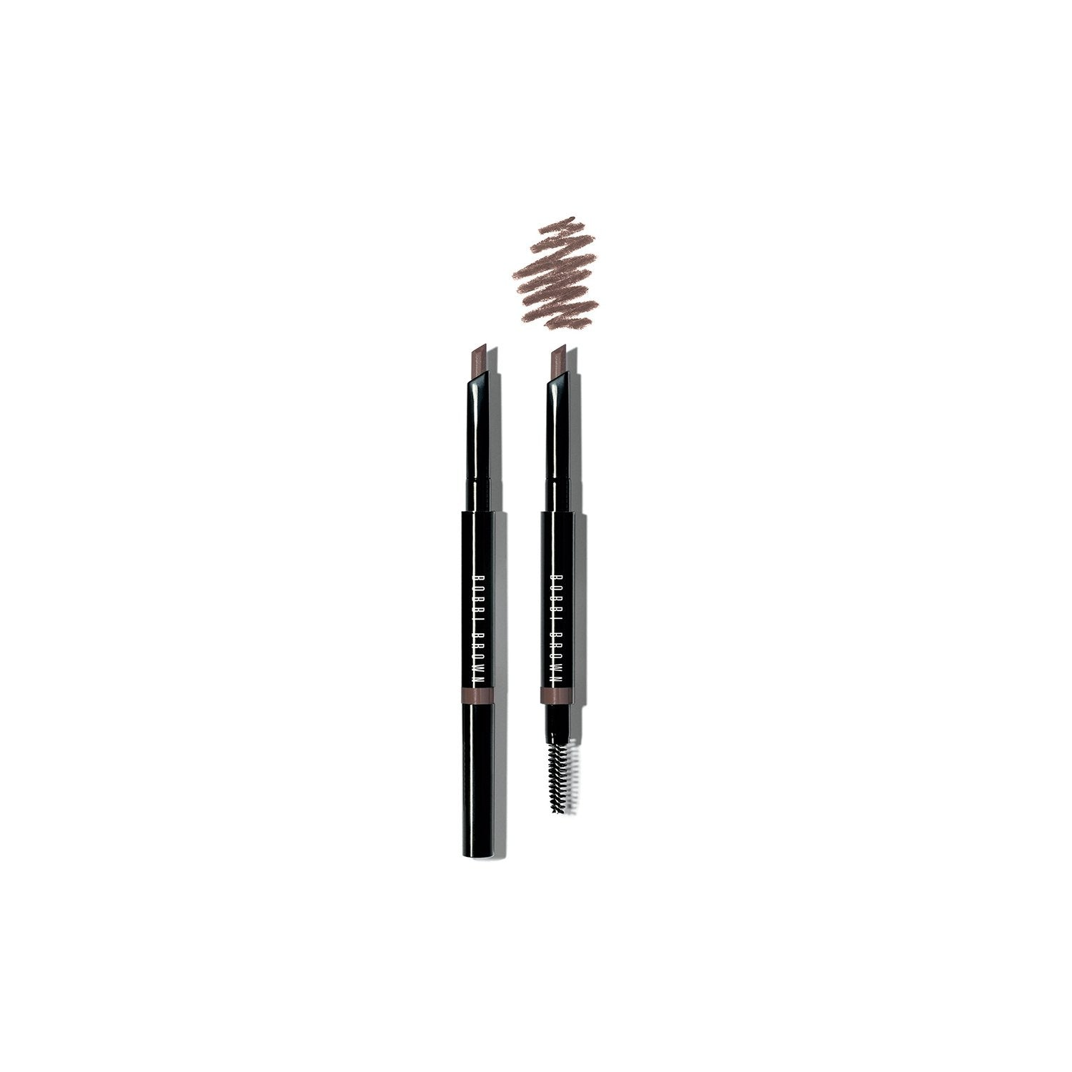Bobbi Brown Duo Longwear Brow Pencil Mahogan