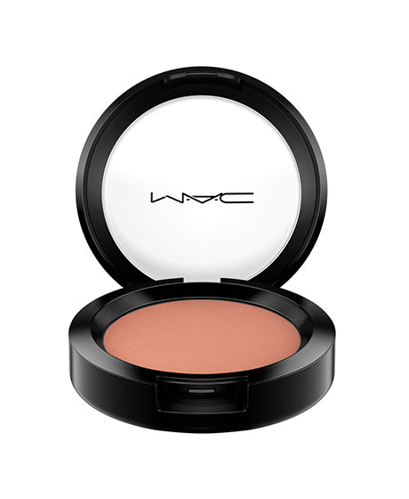 MAC MATTE POWDER BLUSH COPPERTONE